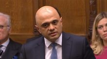 Move over, Jeremy Corbyn, there's a new opposition in the house – Tory ex-chancellor Sajid Javid