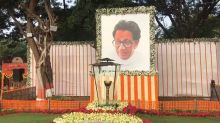 Amid power tussle with Sena, Fadnavis says 'Bal Thackeray taught us self-respect'