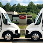 Workhorse Group Begins Delivery of Electric Package Vans to Ryder System for Rentals