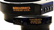 The Daily Dish: Ben & Jerry's Now Sells a Pint Lock to Prevent Ice Cream Thieves