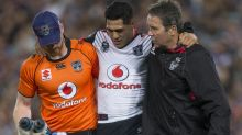 Kiwi Tuivasa-Sheck ruled out of Roos Test