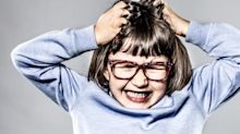 Head lice don't respect social distancing: How to remove nits now children are back at school