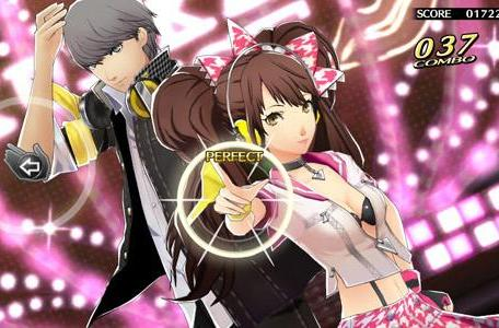 Persona 4: Dancing All Night story details emerge