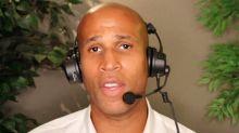 Richard Jefferson: NBA player hotline isn't snitching - it's necessary