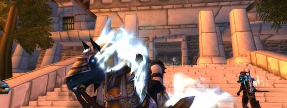 Lichborne: Guide to PvE unholy death knights in Mists of Pandaria