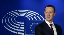 Macron pede a gigantes da Internet medidas a favor do bem comum