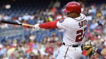 MLB DFS Picks: Spotlight Hitters & Stacks for Saturday, May 15th