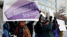 U.S. regulators ditch net neutrality rules as legal battles loom