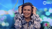 'Exact moment' Lisa Wilkinson decided to leave Today