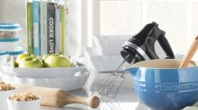 This KitchenAid hand mixer is perfect for your quarantine baking — and it's on sale!