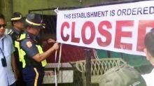 MMDA orders closure of five bus terminals in Pasay City