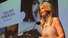 Paulina Porizkova applauded by fans for sharing her grief in wake of Ric Ocasek's death
