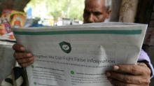 Whatsapp will wegen Lynchjustiz Weitergabe von Nachrichten in Indien erschweren