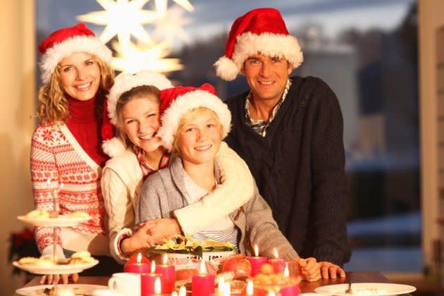 Die Perfekte Weihnachtsfeier.Die Perfekte Weihnachtsfeier Tipps Vom Profi