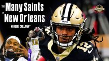 The Many Saints of New Orleans: Marquez Callaway's Emergence, Pt. 2