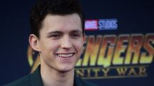 Tom Holland wasn't allowed an 'Avengers: Endgame' script because of his reputation for blabbing