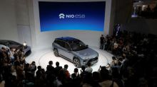 China's numerous green-car startups to dwindle to two to three in five years: Nio chairman
