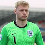 Aaron Ramsdale says 'it is crazy how things work' after securing England call-up