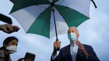 Biden says 'chicanery' at polls is the only way he could lose U.S. election