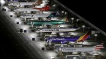FAA seeks $3.9 million fine from Boeing for defective parts on 737 NG planes