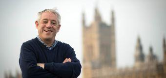 Ex-Speaker John Bercow defects to Labour