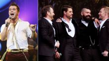 Boyzone confirms spilt after next album which is dedicated to Stephen Gately