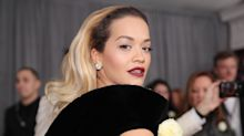 Rita Ora 'deeply sorry and embarrassed' after breaking lockdown rules for 30th birthday party