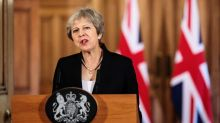 UK PM May's Brexit transition plan could last for years - London Times