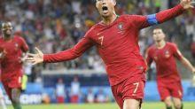 CM 2018 - Baromètre - Le baromètre des stars : Ronaldo toujours plus haut, Messi en pente descendante