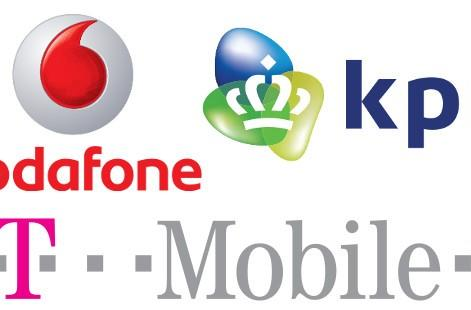T-Mobile, Vodafone and KPN raided in Dutch price-fixing probe
