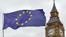 Brexit Secretary insists UK will not pay £84 billion EU divorce bill
