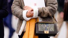 Chanel verbannt Fell und exotisches Leder