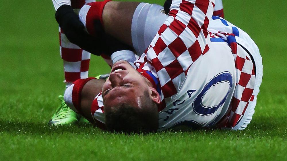 Pjaca operato, la Juventus conferma: fuori 6 mesi