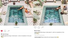 Paar gibt Unsummen aus, um beliebte Instagram-Fotos nachzustellen