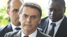 Quem tem problemas com a Justiça não entrará no governo, diz Bolsonaro