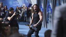 Watch: Aquaman star Jason Momoa performs Haka on Hollywood red carpet