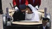 Royal Wedding: Die besten Bilder der Traumhochzeit