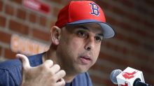 Public job, public skepticism: Is Alex Cora really the best manager the Red Sox could find?