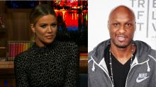 Khloé Kardashian Made a Sex Tape With Lamar Odom