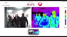 High demand for thermal cameras in coronavirus era