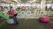 GoDaddy efforts to diversify workforce yield strong results, annual review says