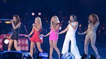 Victoria Beckham does want to reunite with Spice Girls for Glastonbury, Mel B claims