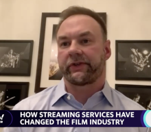 Blockbuster movies will come back after COVID-19: former Legendary Entertainment CEO
