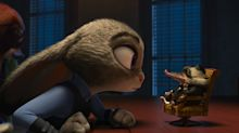 No. 5 'Zootopia' Box Office Profits – 2016 Most Valuable Movie Blockbuster Tournament