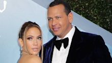 Alex Rodriguez Spotted for the First Time Since Jennifer Lopez Breakup