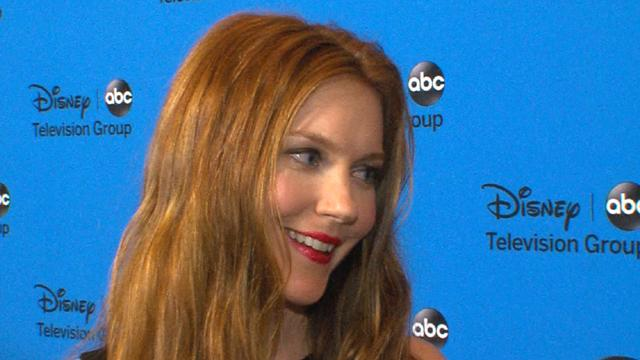 Darby Stanchfield's Character Makeover In 'Scandal' Season 3