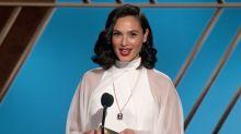 'Wonder Woman' star Gal Gadot announces pregnancy