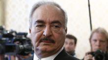 Libye: Le maréchal Khalifa Haftar est rentré à Benghazi