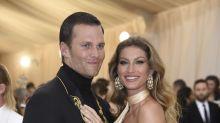 Gisele Bündchen thinks Tom Brady looks like a 'cutie' — but Twitter doesn't agree