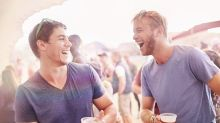 Apparently 'bromances' are bad for women